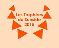Jeudi 3 Septembre 2015 20h15: Les Trophées du Sunside