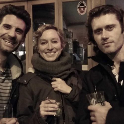 Retour photo sur la soirée Eklectik Band au Lou Pascalou du 22 Décembre