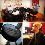 Mix Session Motif Music