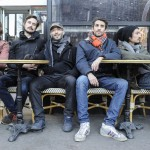 Xavier Roumagnac Officiel 5tet Eklectik Band 2017