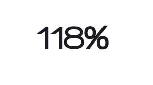 Waoo!! Collecte terminé 118% MerciMerciMerci