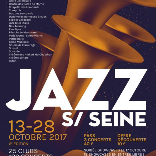 17 Octobre Eklectik Band Guiness Tavern Showcase gratuit Jazz Sur Seine