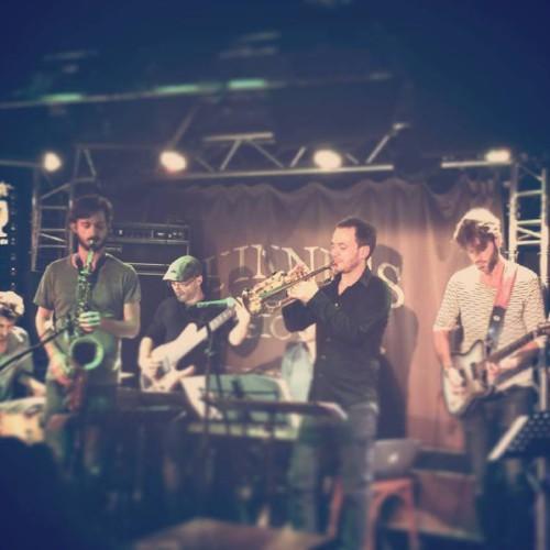 Retour Vidéo: Soirée Showcases Festival Jazz Sur Seine