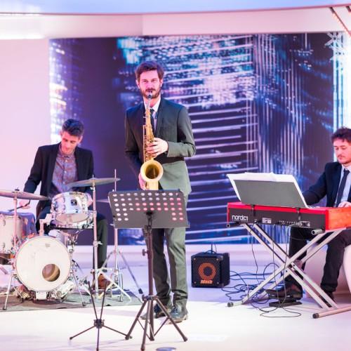Xavier Roumagnac Trio BrandStore George V