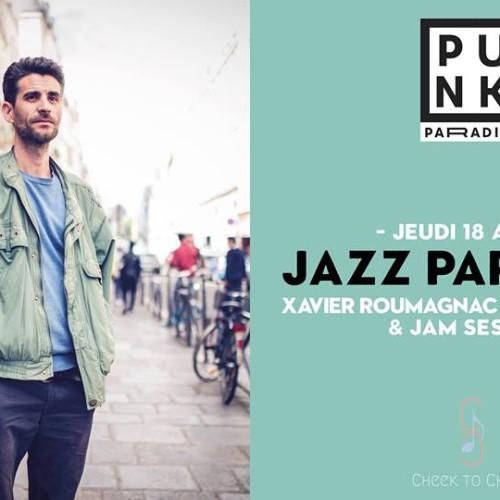 Jeudi 18 avril 21h00 Eklectik Band en concert au Punk Paradise