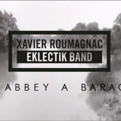 Clip D'Abbey à Barack 2015